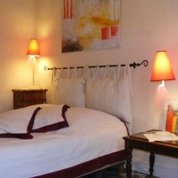 1 - Chambre d'hôtes - Cuxac-d'Aude