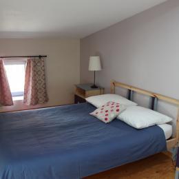 Chambre Raisin - Domaine de Fontête - Carcassonne - Chambre d'hôtes - Carcassonne