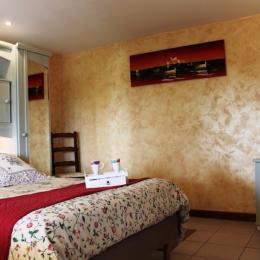 - Chambre d'hôtes - Cuxac-d'Aude