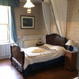 - Chambre d'hôtes - Saint-Martin-le-Vieil