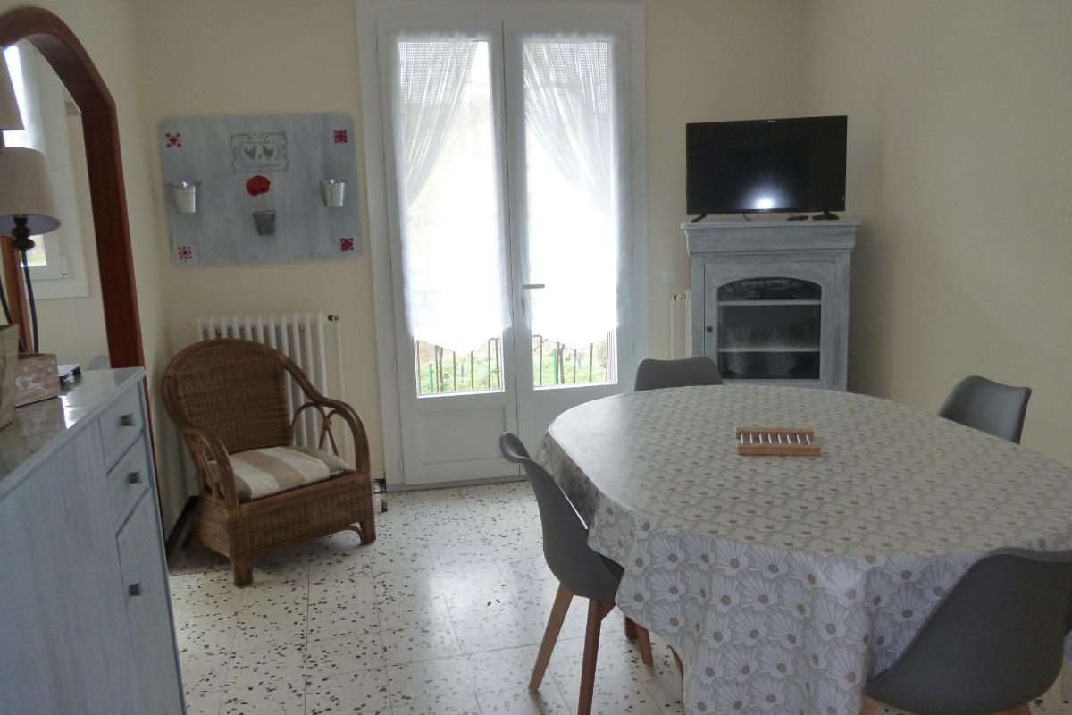 - Location de vacances - Villarzel-du-Razès
