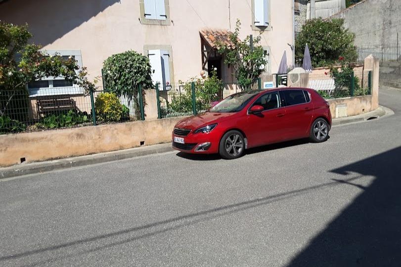 - Location de vacances - Mazerolles-du-Razès