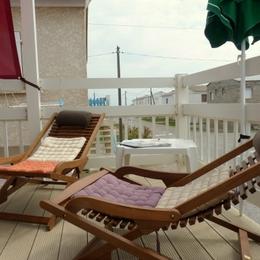 - Location de vacances - Gruissan Plage