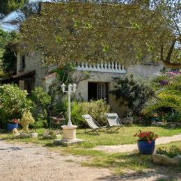 appartement rez de jardin - Location de vacances - Carcassonne