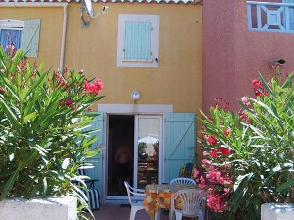 - Location de vacances - Narbonne Plage