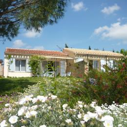 - Location de vacances - Saint-Martin-le-Vieil