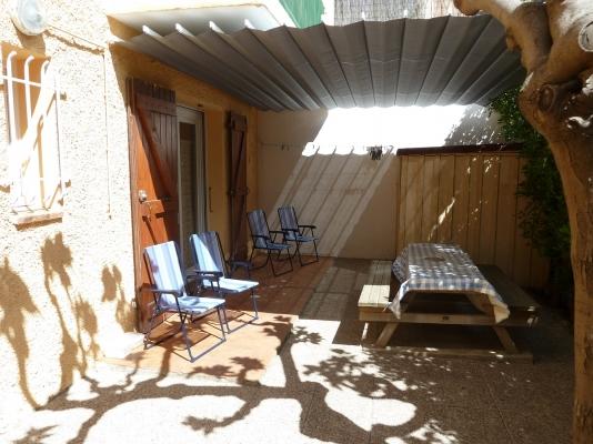 Narbonne Plage - Location de vacances - Narbonne Plage