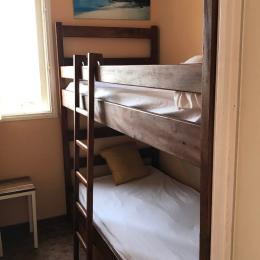 chambre - Location de vacances - Gruissan Port