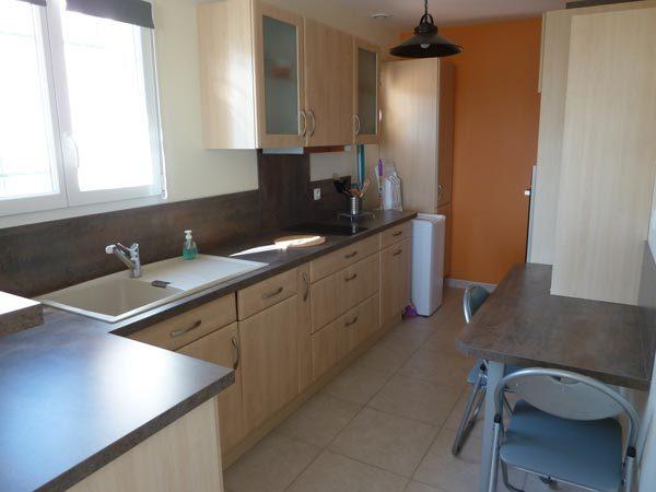cuisine entièrement équipée, lave vaisselle, four aussi - Location de vacances - Carcassonne
