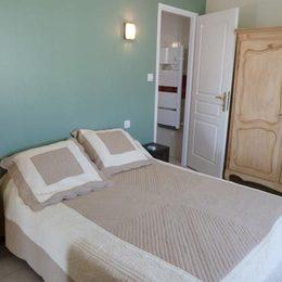 Bonne nuit, literie neuve - Location de vacances - Carcassonne