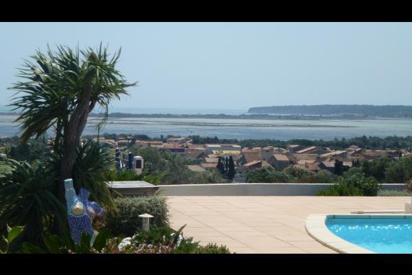 horizon vacances - Location de vacances - La Palme