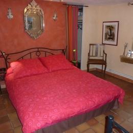 - Chambre d'hôtes - Roquefort-des-Corbières
