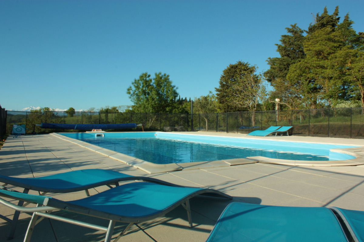 - Location de vacances - Gaja-la-Selve