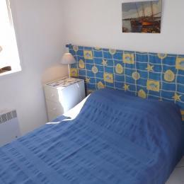 La salle d'eau  - Location de vacances - Gruissan Plage