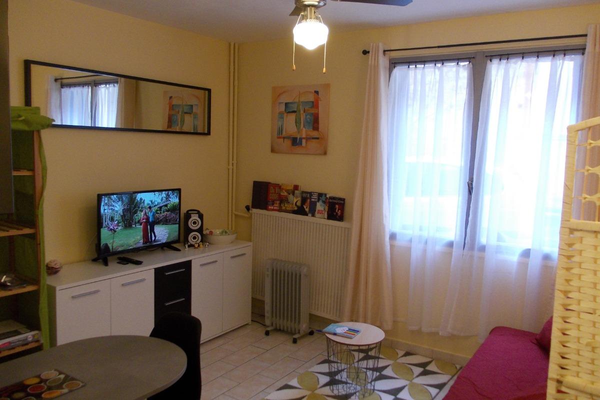 Le Studio - Location de vacances - Rennes-les-Bains