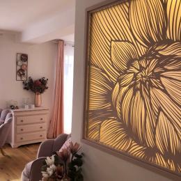 chambre 2 - Chambre d'hôtes - Carcassonne