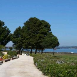 L'une des Piscines du Domaine - Location de vacances - Fitou