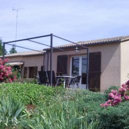 - Location de vacances - Lacombe
