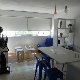 - Location de vacances - Gruissan Port