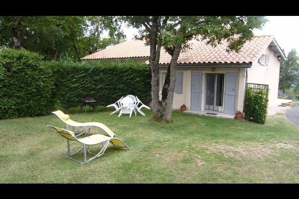 Gite le Camper du Larzac - Millau - Location de vacances - Millau
