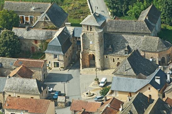 - Location de vacances - La Bastide-l'Évêque