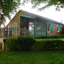 - Location de vacances - Camjac
