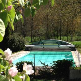 - Location de vacances - Moyrazès