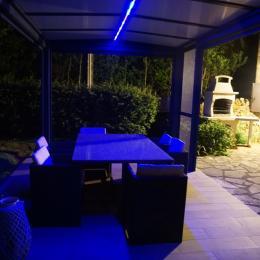 Salle de bain - 2ème étage - Location de vacances - Muret-le-Château