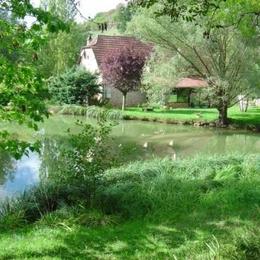 - Location de vacances - Balaguier-d'Olt