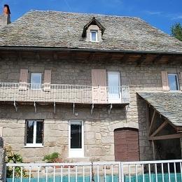 - Location de vacances - Le Nayrac