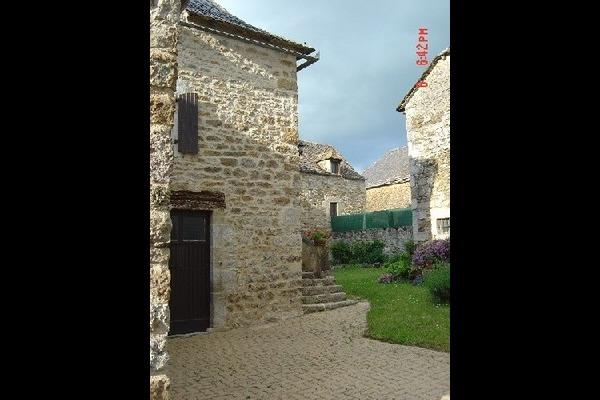 - Location de vacances - Onet-le-Château