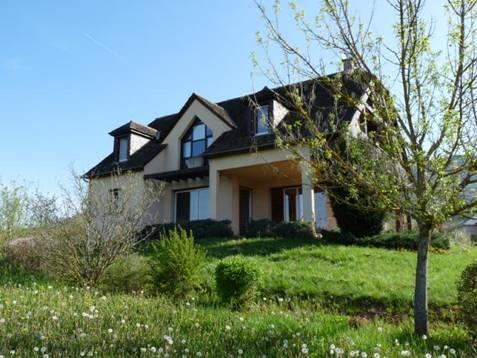 - Location de vacances - Clairvaux-d'Aveyron