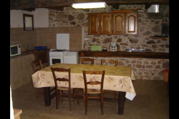 - Location de vacances - Saint-Salvadou