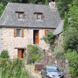 - Location de vacances - Entraygues-sur-Truyère
