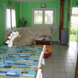 - Location de vacances - Canet-de-Salars
