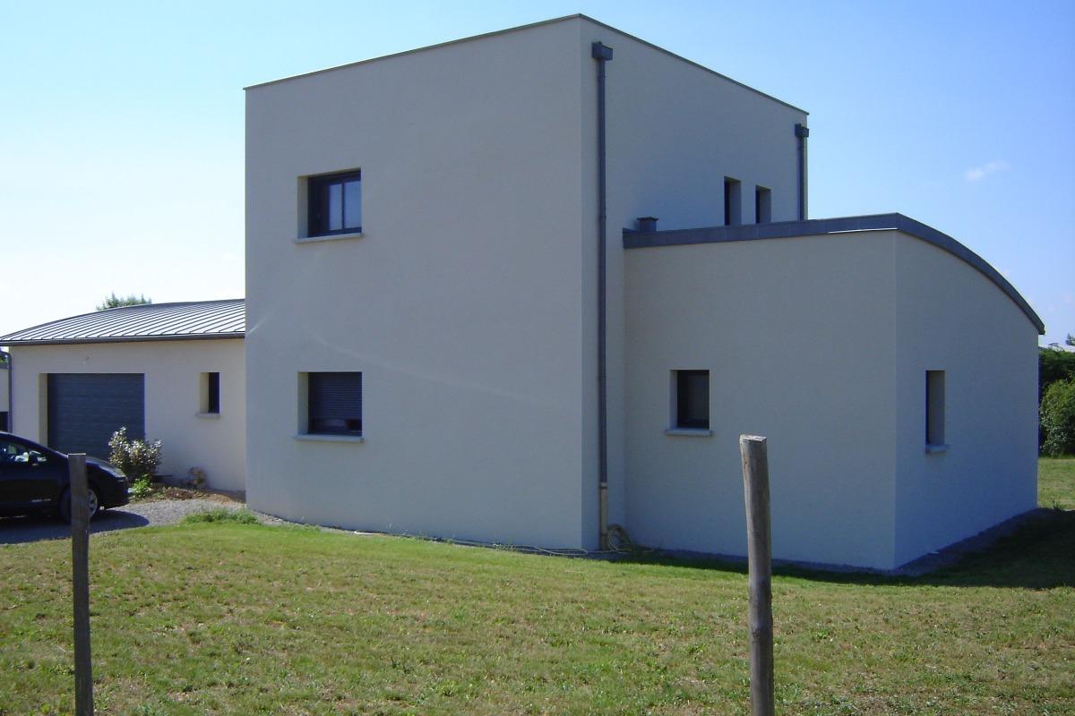 Maison neuve Onet le Chateau - Location de vacances - Onet-le-Château