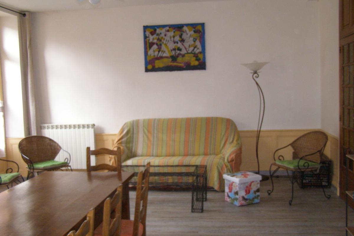 séjour - Location de vacances - Villecomtal