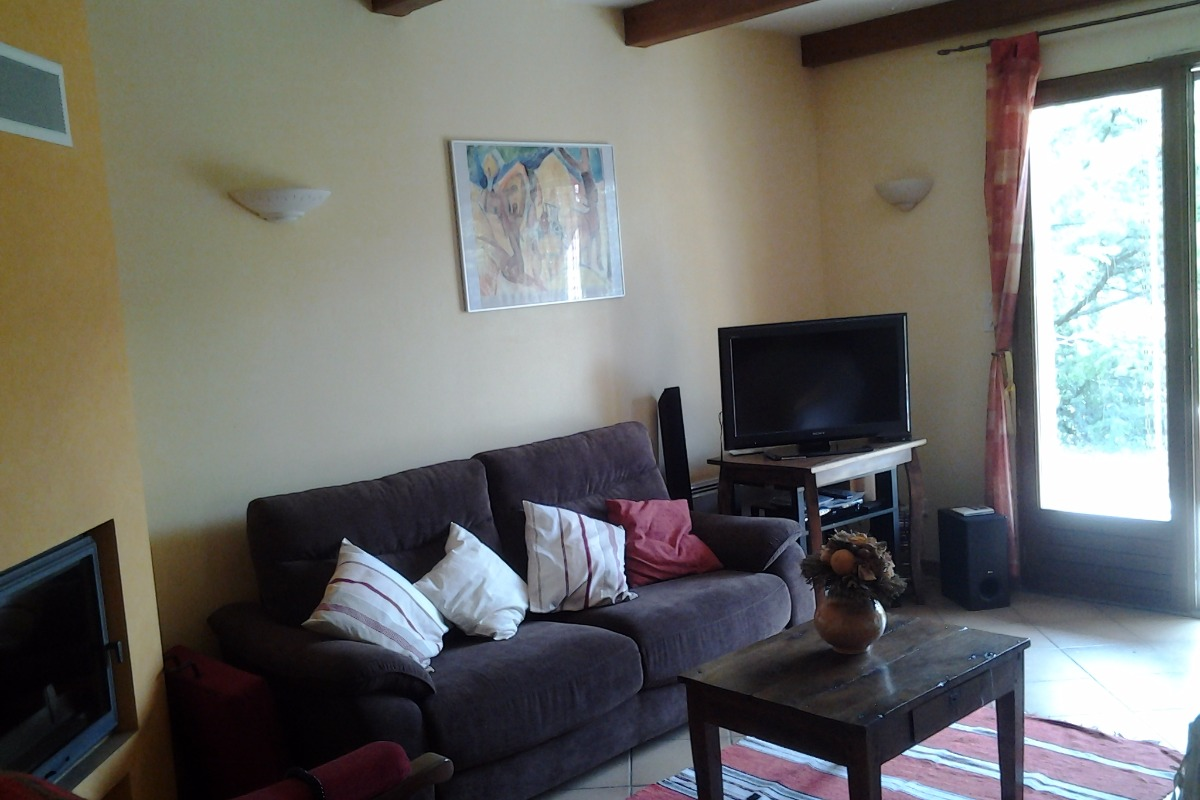 maison familiale millau location vacances millau cl vacances. Black Bedroom Furniture Sets. Home Design Ideas