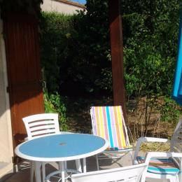 Gite Millau: Myriam Sauvaire - Location de vacances - Millau