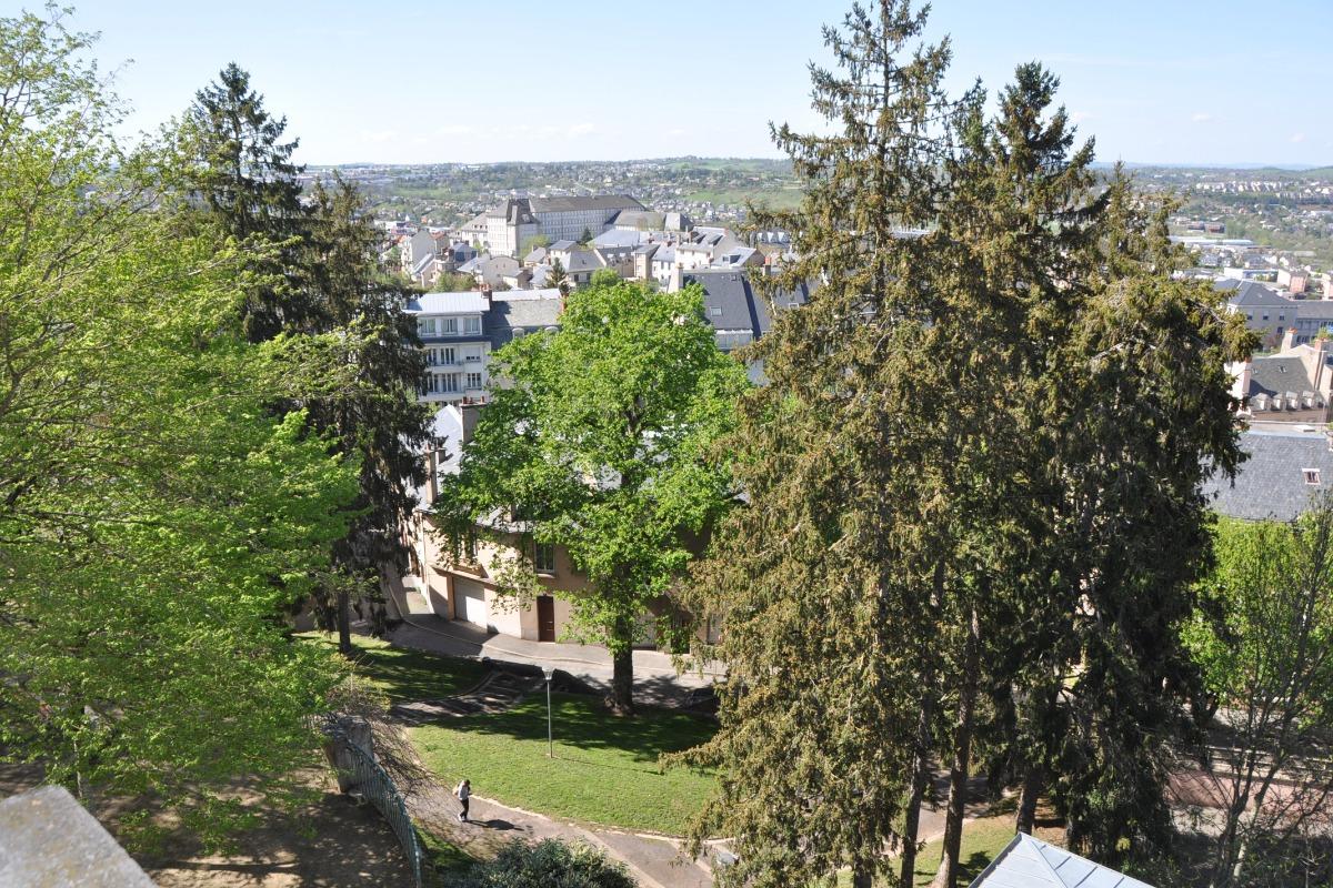 R. PUECH: bel appartement Rodez - Location de vacances - Rodez