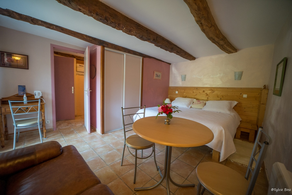 Chambre EPIDOR - Location de vacances - Saint-André-de-Najac