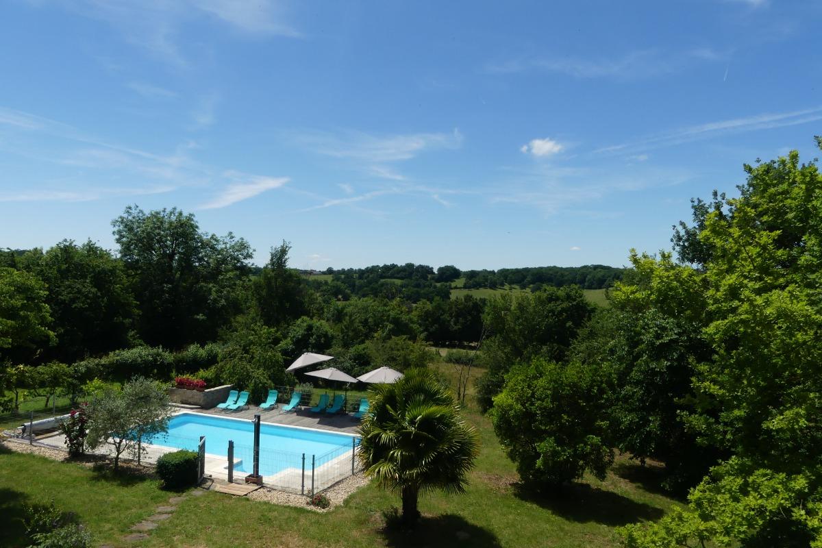 - Location de vacances - Sainte-Croix