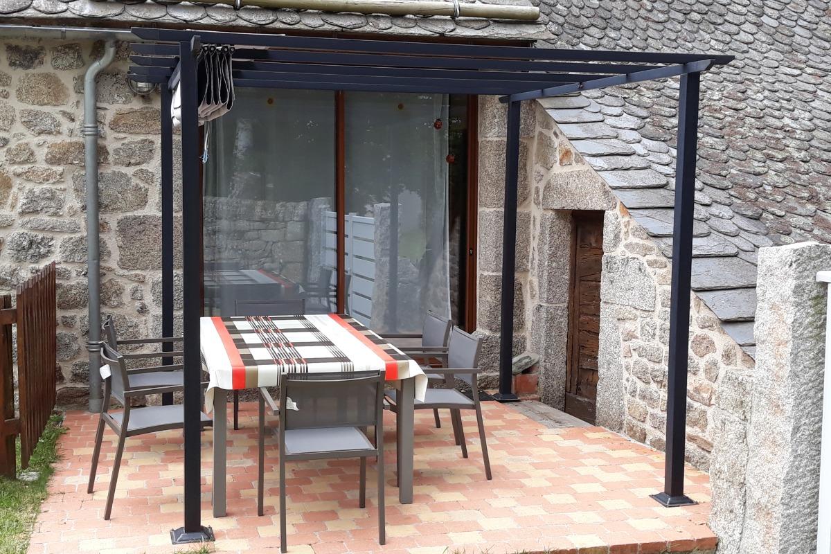 - Location de vacances - Saint-Symphorien-de-Thénières