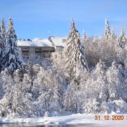 Résidence côté Lac - Location de vacances - Laguiole