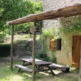 - Location de vacances - Tournemire