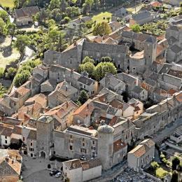 - Location de vacances - Sainte-Eulalie-de-Cernon