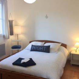Chambre Romarin - Location de vacances - Fuveau