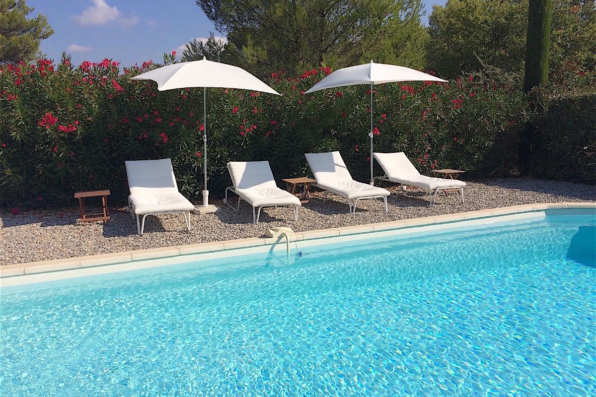Location de vacances Provence - Location de vacances - Fuveau