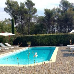 Location vacances 4 personnes Wifi Piscine Provence - Location de vacances - Fuveau