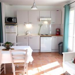 cuisine - Location de vacances - Fuveau
